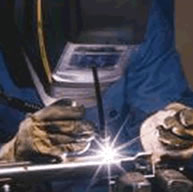 Aluminum Welding Training